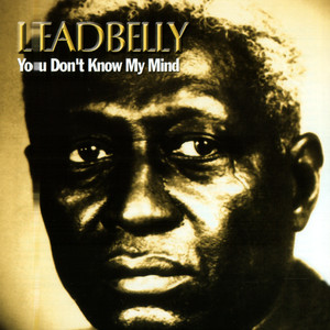 You Don't Know My Mind album