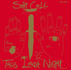 Soft Cell Down in the Subway cover
