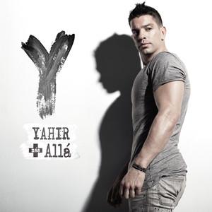 Yahir El principio del amor cover