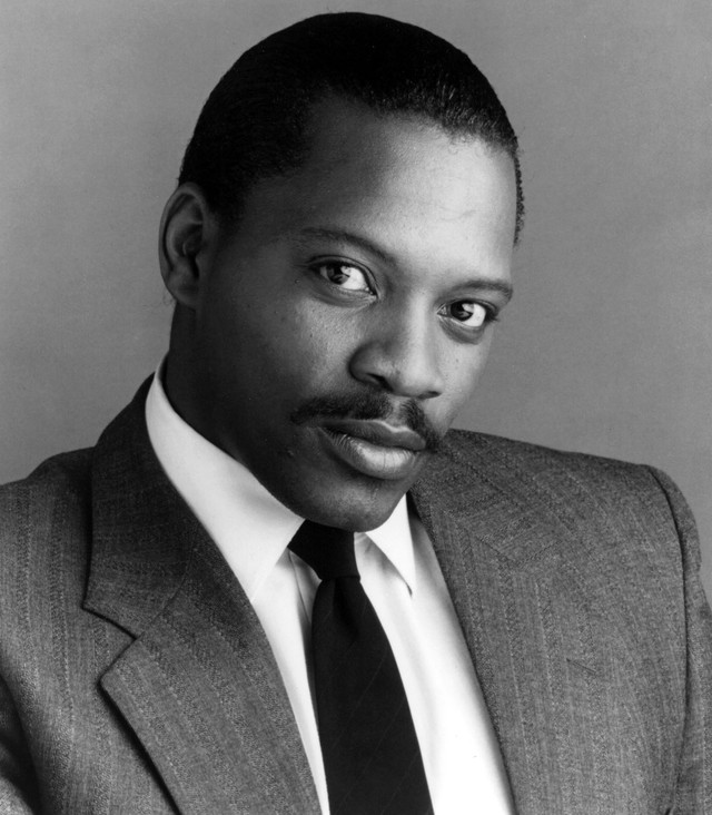 Alexander O'Neal, Cherrelle If You Were Here Tonight cover