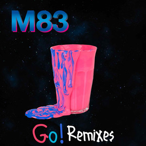 Go! (Remixes)