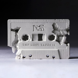 Nas – The Lost Tapes 2 (2019)