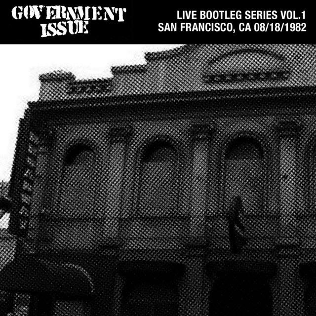 Live Bootleg Series Vol. 1: 08/18/1982 San Francisco, CA