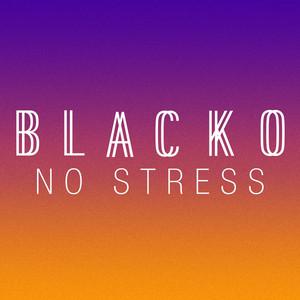 Blacko No Stress cover