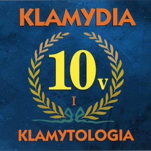 Klamytologia (1 Taudinkuva) Albumcover