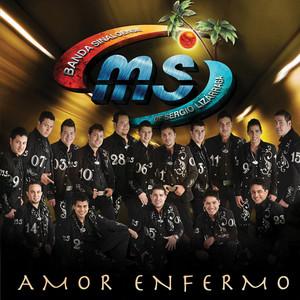 Amor Enfermo Albumcover