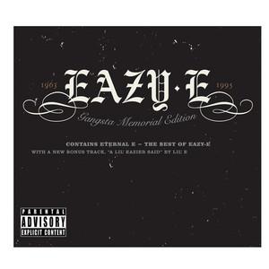 Gangsta Memorial (Explicit) album