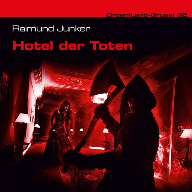 Folge 32: Hotel der Toten