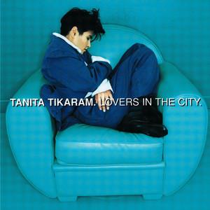 Lovers in the City album