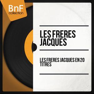 Les frères Jacques en 20 Titres (Mono Version) album