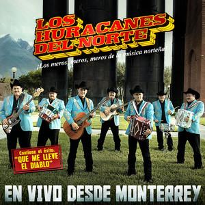 En Vivo Desde Monterrey Albumcover