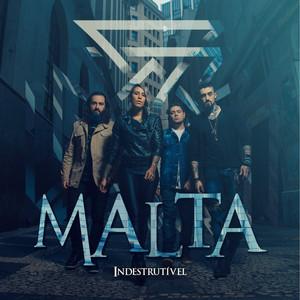Malta, MC Guimê Te Quero Aqui cover