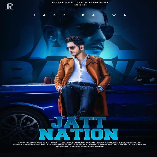 Bepanah Serial Song Mr Jatt: Jatt Nation By Jass Bajwa On Spotify