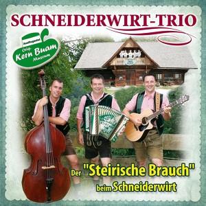 Der steirische Brauch / Org. fidelen Tiroler - YouTube