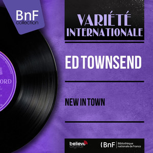 Ed Townsend, Nelson Riddle Mam'selle cover