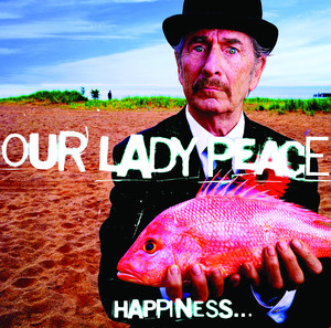 Happiness... Is Not a Fish That You Can Catch album
