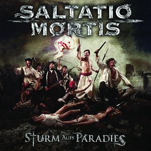 Sturm aufs Paradies album