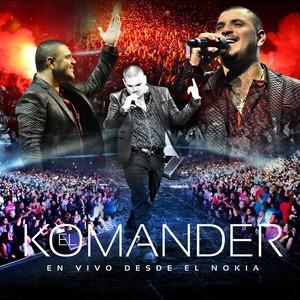 En Vivo Desde El Nokia Albumcover