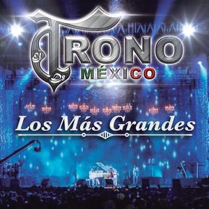 Los Más Grandes Albumcover