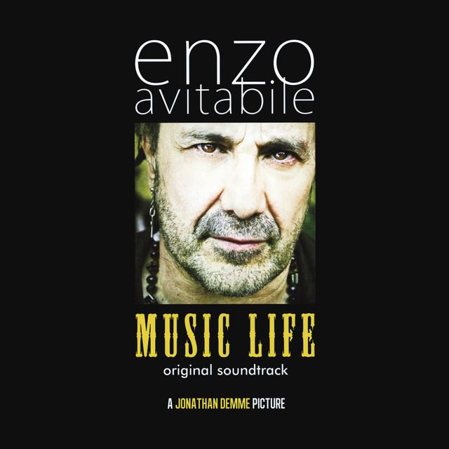 Enzo Avitabile Music Life (Live)