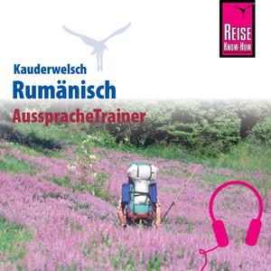 Reise Know-How Kauderwelsch AusspracheTrainer Rumänisch Audiobook