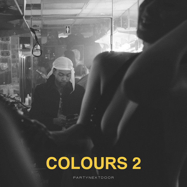 COLOURS 2