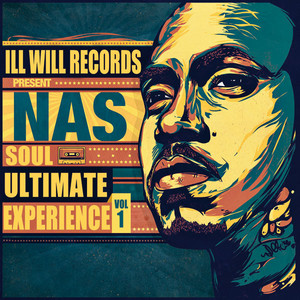 Soul Ultimate experience Vol 1 Albumcover