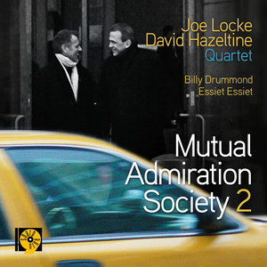 Joe Locke / David Hazeltine Quartet