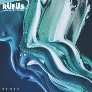 You Were Right (Remixes) Albümü