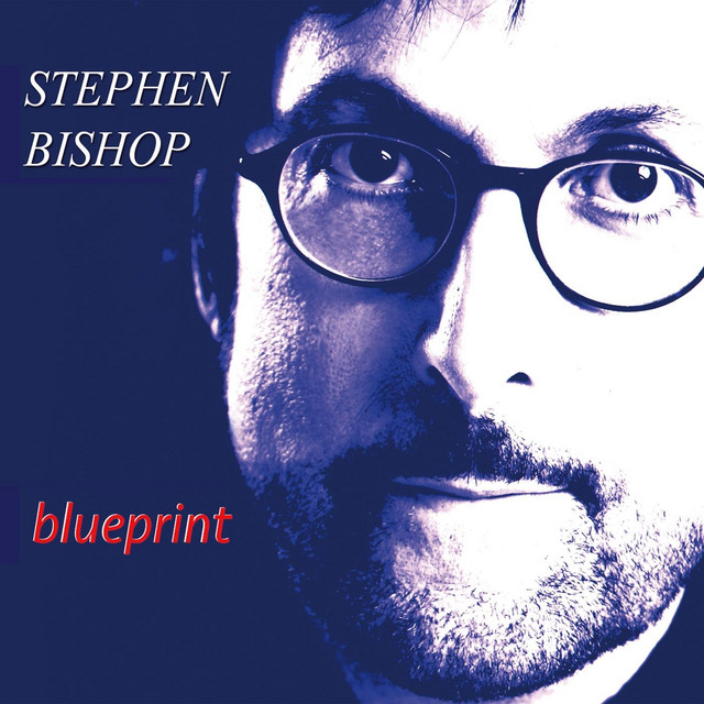 Blueprint by stephen bishop on spotify malvernweather Image collections