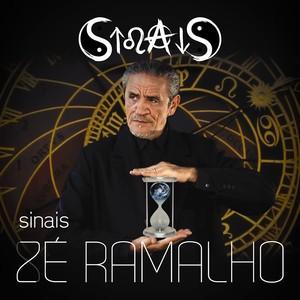 Sinais dos Tempos Albumcover