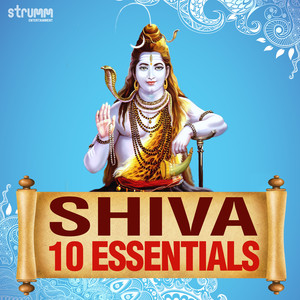 Shiva - 10 Essentials Albumcover