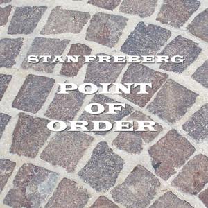 Point Of Order album