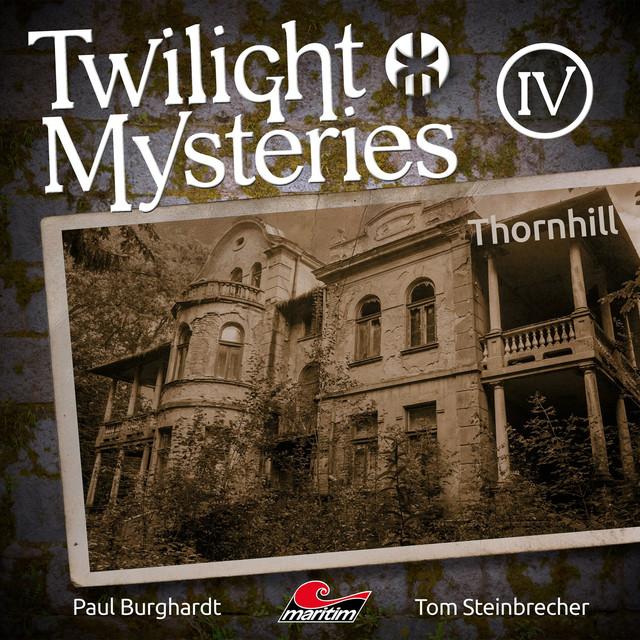 Die neuen Folgen - Folge 4: Thornhill Cover