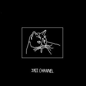 Album cover for Jazz Channel by Simon Eng