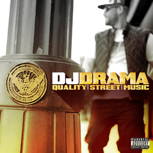 DJ Drama, Young Jeezy, T.I., Ludacris, Future We In This Bitch feat. Young Jeezy, T.I., Ludacris, and Future cover