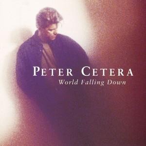 World Falling Down Albumcover