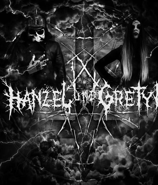 Hanzel und Gretyl