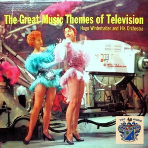 The Great Music Themes of Television album