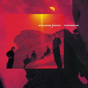Purpurmond album