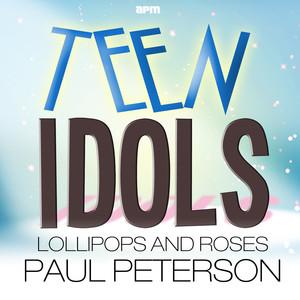 Teen Idols - Lollipops and Roses album