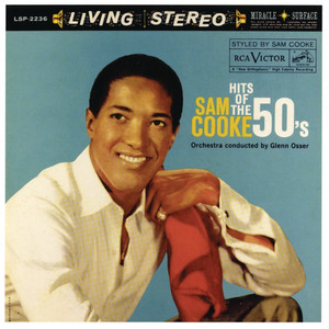 Hits Of The 50's Albumcover