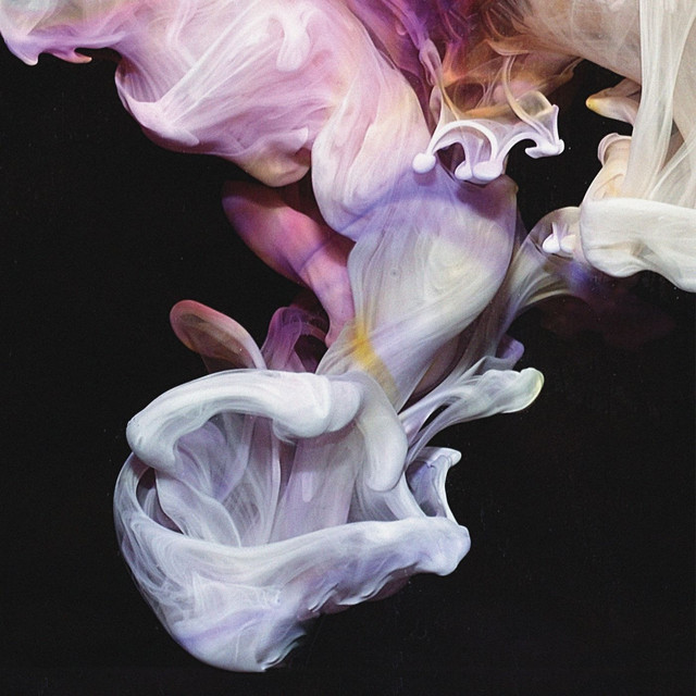 Album cover for Murmurations by Simian Mobile Disco