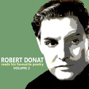 Robert Donat Reads His Favourite Poetry, Volume 2 Audiobook