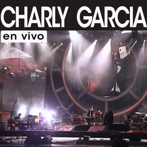 En Vivo, Vol. 1 - Charly García