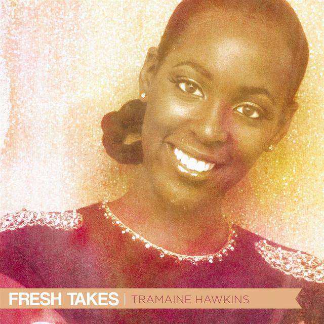 Tramaine Hawkins