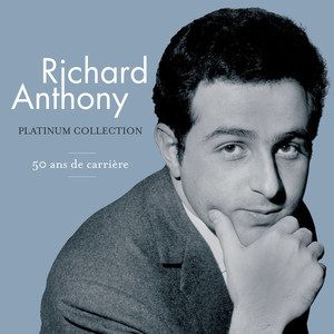 Richard Anthony What Now My Love cover