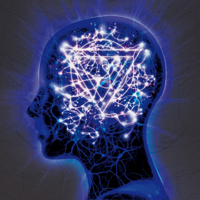 Enter Shikari The Mindsweep album cover