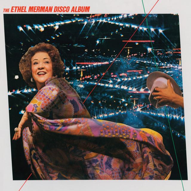 The Ethel Merman Disco Album