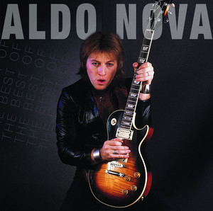 The Best of Aldo Nova album